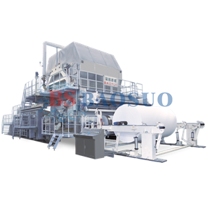Dự án mở rộng sản xuất giấy gia dụng 50.000 tấn hàng năm của Tập đoàn Huanlong chính thức được khởi động