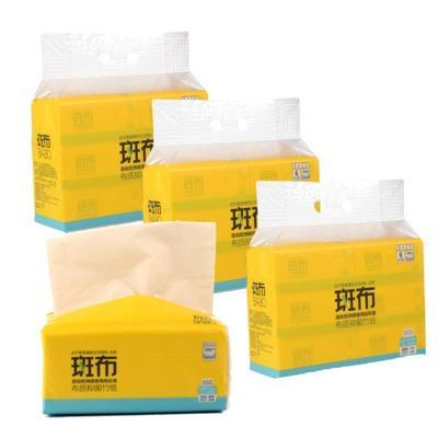 FW35B Facial Tissue Wrapper