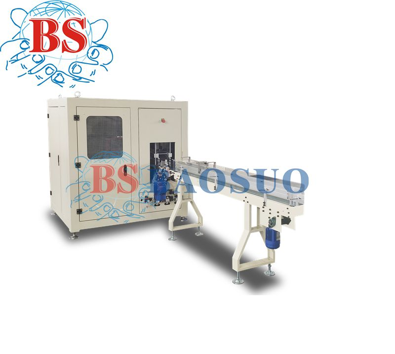 Scie à bûches pour mouchoirs FC220-1L