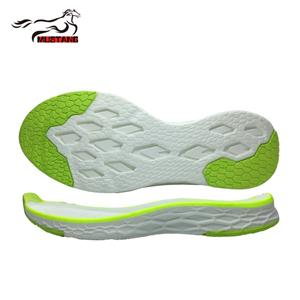 Fashion sneakers men outsole factory supplied sole superior service OEM sole