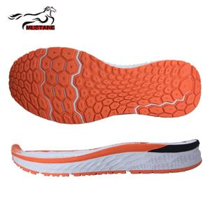 New design bulk shoe sole factory eva shoe soles for shoe making