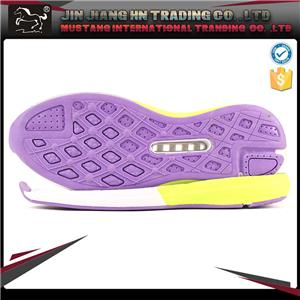 Outsole for shoes