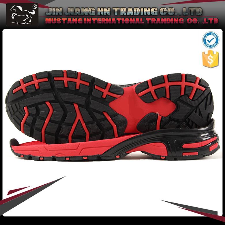 Tpu outdoor shoe soles