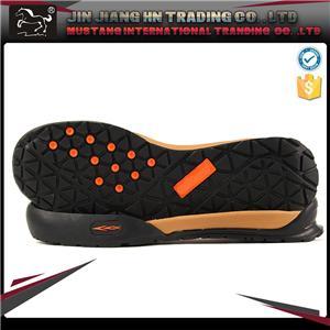 Mens flat outdoor shoe soles