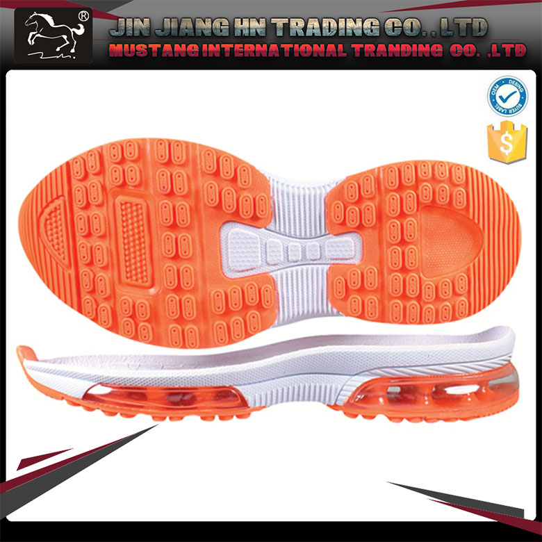Sole for children shoes