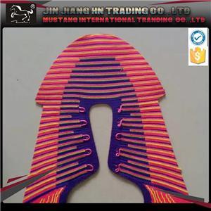 Shoe upper material
