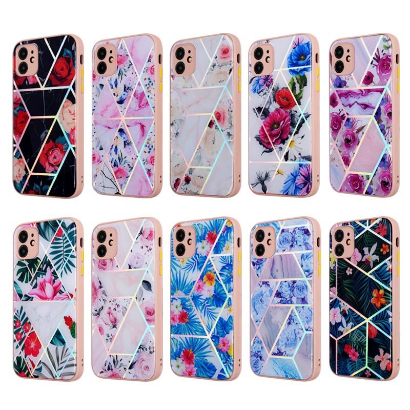Carcasa geométrica pintada con láser para celular, Precio bajo Carcasa  geométrica pintada con láser para celular Adquisitivo