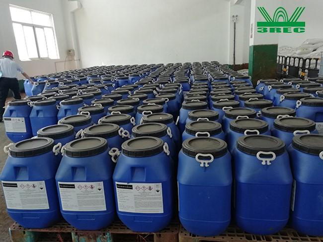 Ferric Chloride Etching