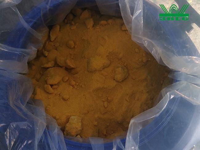 Ferric Chloride Coagulant