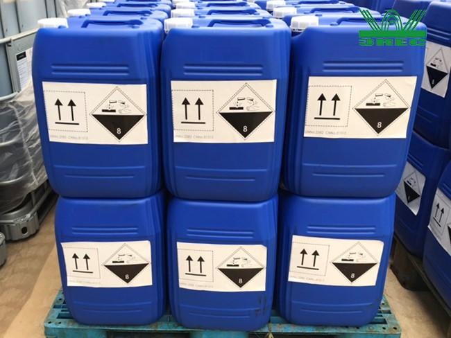 Wastewater Treatment Ferric Chloride / Chemicals