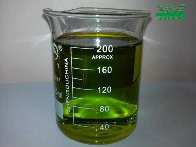 Iron II Chloride