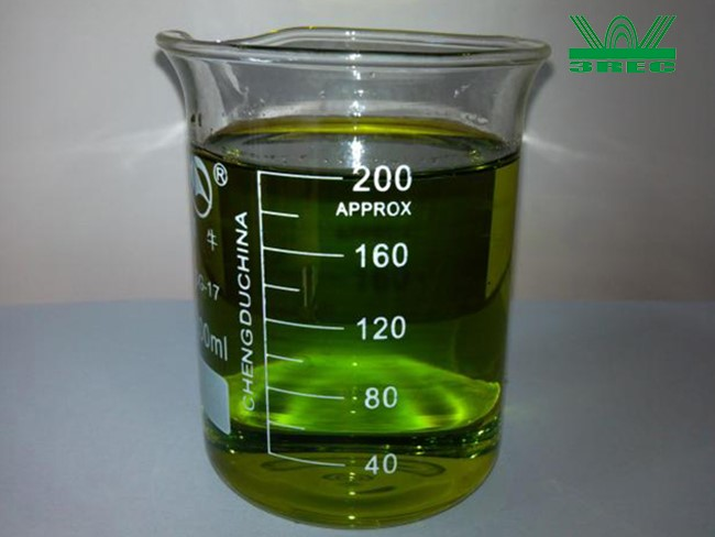 Iron II Chloride Solution