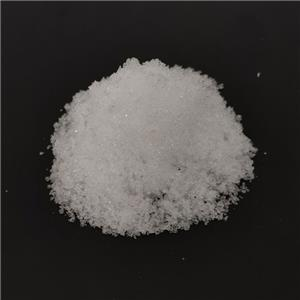 Sodium Acetate Trihydrate 6131-90-4 Pharmaceutical Grad