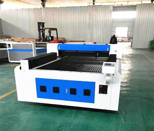 100W CNC CO2 cutter
