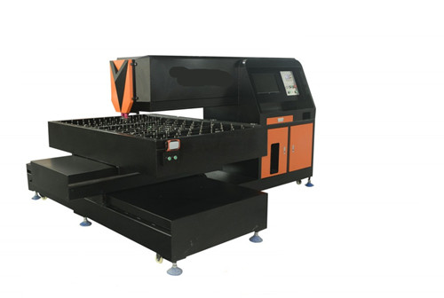 400W knife mould machine