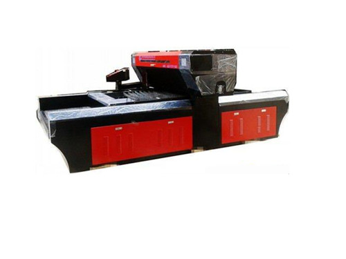 Máquina de corte a laser de 600W