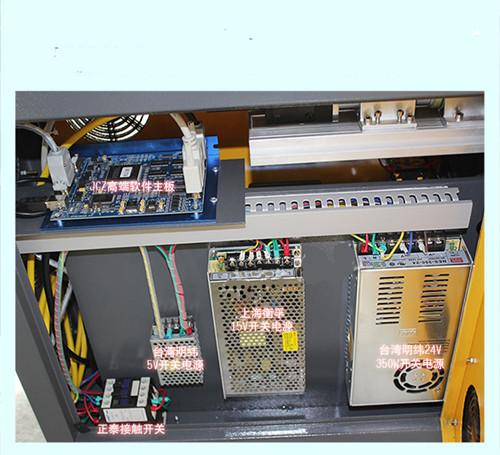 machine de marquage laser à fibre divisée