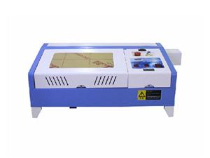 Mini 3020 40Watt Laser Stamp Machine