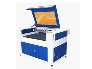 80watt 6090 Clothes Garment CO2 Engraver