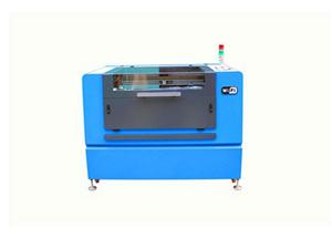 Jade Leather Rubber Non-metal CO2 Engrave Equipment