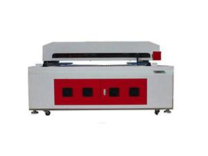 150W Ruida cristal acrylique CO2 Laser Cutt Machine