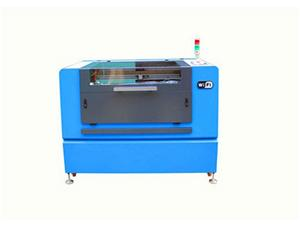 Leather Clothes Two Laser Head 1390 CO2 Laser Cutter