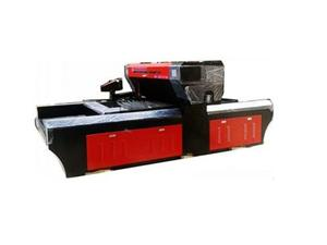 Máquina de corte e vinco a laser de alta velocidade modelo de brinquedos de 150W