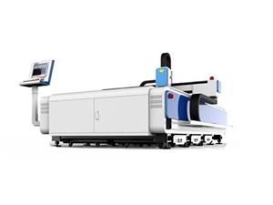 3015 Big Power Metal Fiber Laser Cutting Equipment