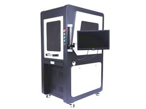 JPT 20W MOPA Colorful Metal Fiber Marking Equipment