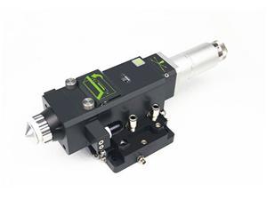 Cabeça de corte a laser de fibra Raytools BT240