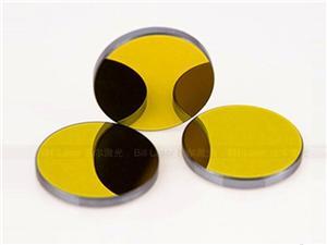 ZnSe Diameter20mm FL50.8mm Lente de Foco