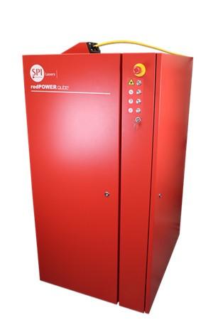 L'Université de Cranfield s'associe à SPI Lasers pour le projet NEWAM
