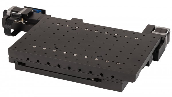 Étapes XY pour les applications de microscopie industrielle et de routine