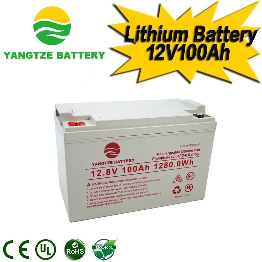 12V 100Ah Lithium Battery Manufacturers, 12V 100Ah Lithium Battery Factory, Supply 12V 100Ah Lithium Battery