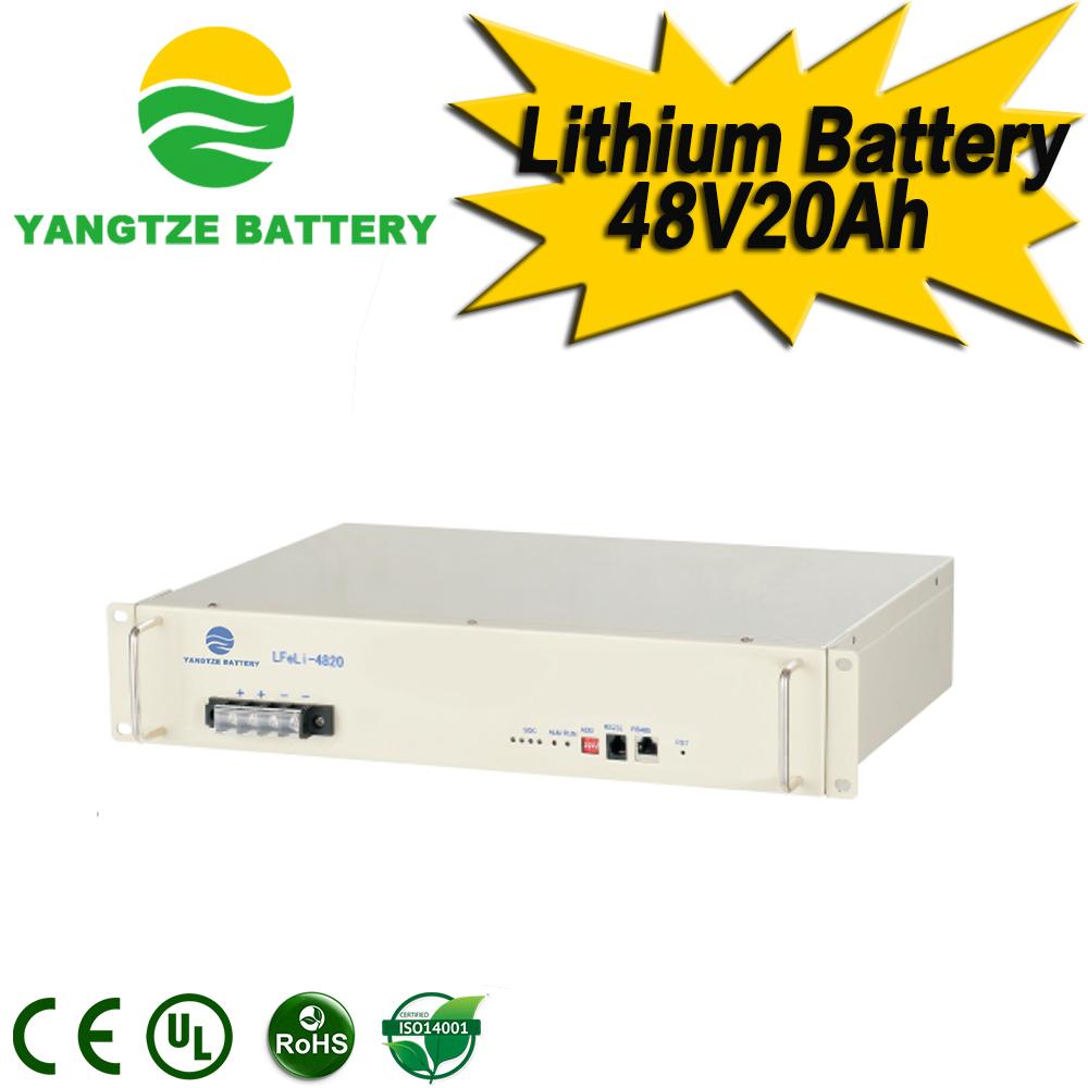 48V 20Ah Lithium Battery Manufacturers, 48V 20Ah Lithium Battery Factory, Supply 48V 20Ah Lithium Battery