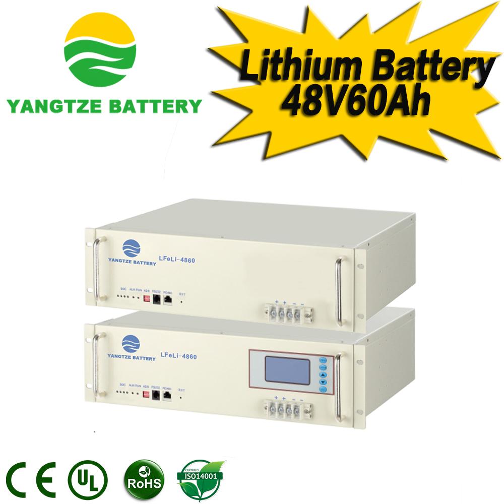 48V 60Ah Lithium Battery Manufacturers, 48V 60Ah Lithium Battery Factory, Supply 48V 60Ah Lithium Battery