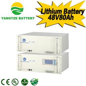 48V 80Ah Lithium Battery Manufacturers, 48V 80Ah Lithium Battery Factory, Supply 48V 80Ah Lithium Battery