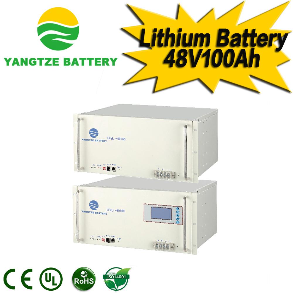 48V 100Ah Lithium Battery Manufacturers, 48V 100Ah Lithium Battery Factory, Supply 48V 100Ah Lithium Battery