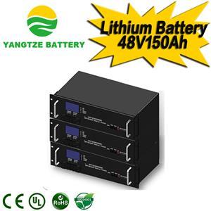 48V 150Ah Lithium Battery