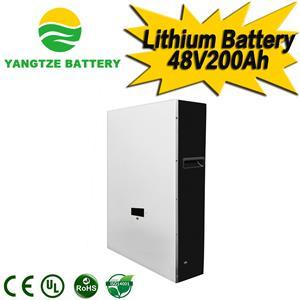 48V 200Ah Lithium Battery-Wall-mounted