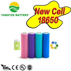 18650 cylindrical lifepo4 celll