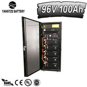 96V 100Ah Lithium Battery