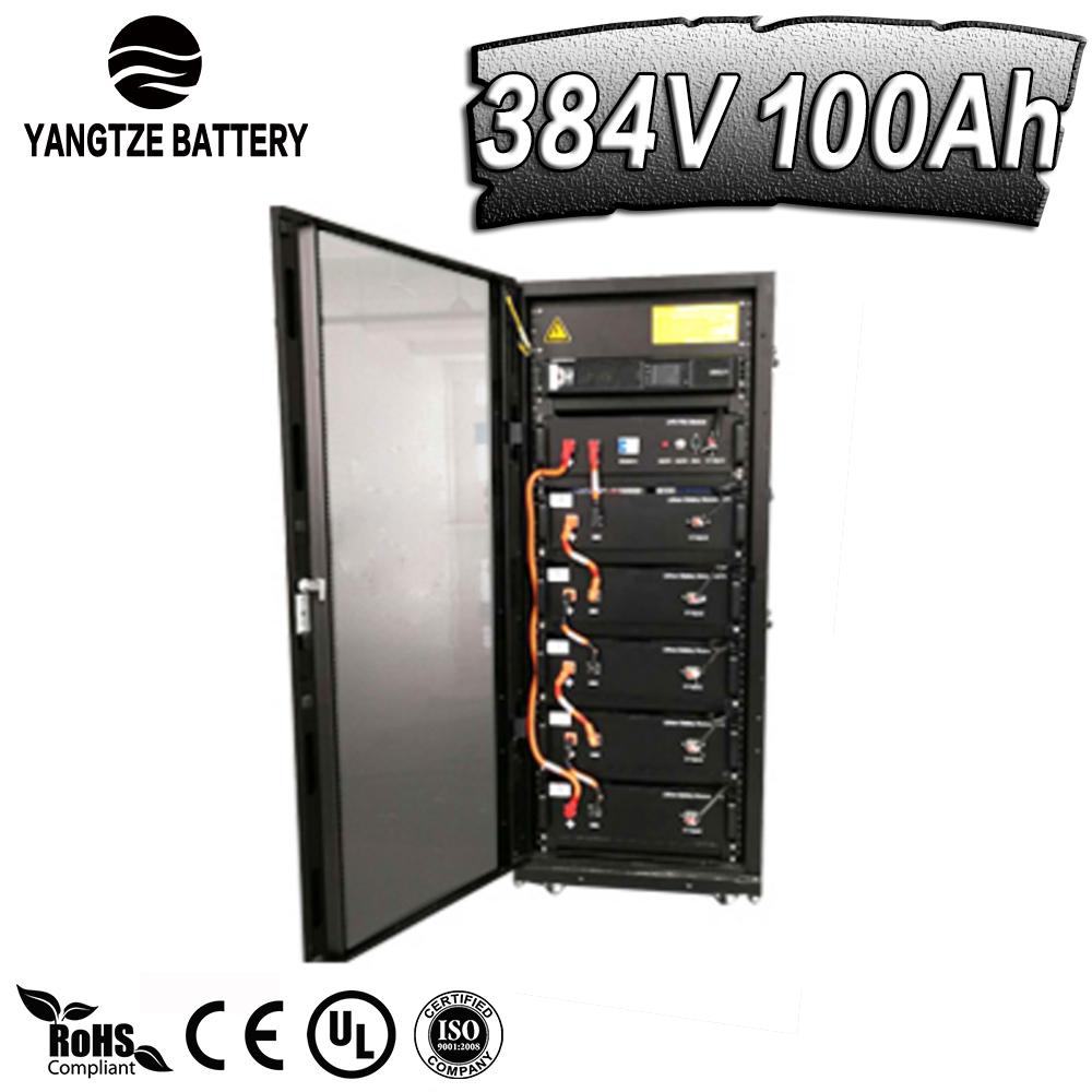 384V 100Ah Lithium Battery Manufacturers, 384V 100Ah Lithium Battery Factory, Supply 384V 100Ah Lithium Battery