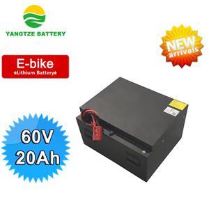 60V 20Ah Lithium Battery