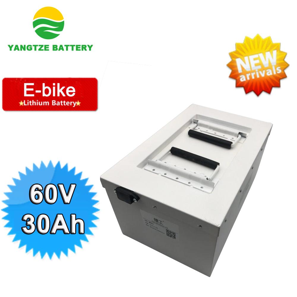 60V 30Ah Lithium Battery Manufacturers, 60V 30Ah Lithium Battery Factory, Supply 60V 30Ah Lithium Battery