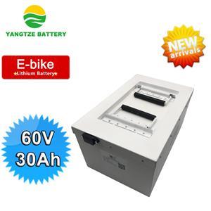 60V 30Ah Lithium Battery