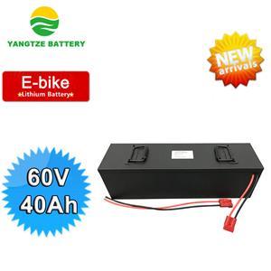 60V 40Ah Lithium Battery