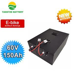 60V 150Ah Lithium Battery