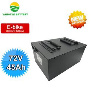 72V 45Ah Lithium Battery