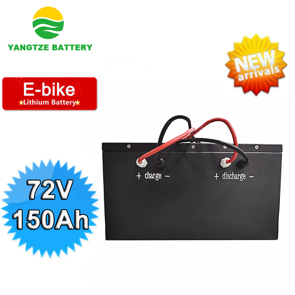 72V 150Ah Lithium Battery Manufacturers, 72V 150Ah Lithium Battery Factory, Supply 72V 150Ah Lithium Battery